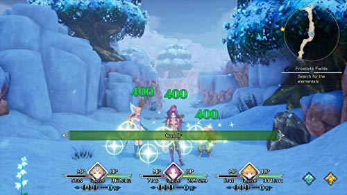 Trials of Mana - PlayStation 4