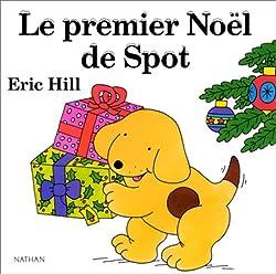 Le premier Noël de Spot