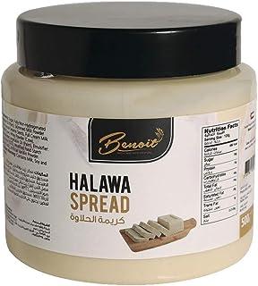 Benoit Halawa Filling, 500 gm