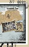 Steampunk Tarot Pocket...image