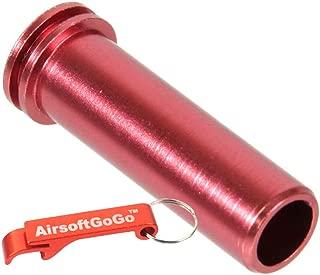 Tokyo Arms Air Nozzle de Metal para Airsoft Umarex G36 / UMP AEG (Rojo)
