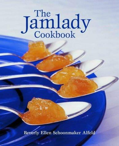 Jamlady Cookbook, The