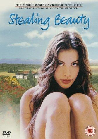 Stealing Beauty...