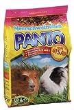 Panto Meerschweinchen Futter