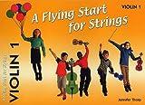 Thorp: Flying Start for Strings (Violin) Book 1