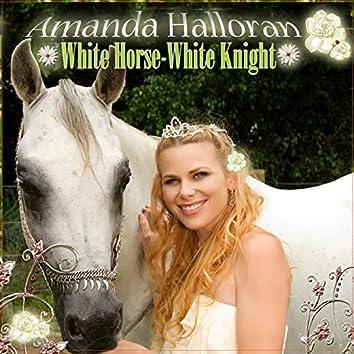 White Horse White Knight