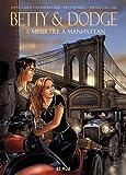 Betty & Dodge, Tome 1 - Meurtre à Manhattan