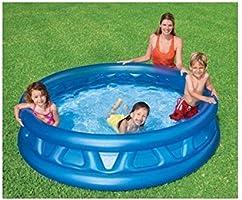 Intex 58431 Soft Side Pool, 188 x 46 x 15 cm