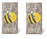 20 Taschentücher Beee happy