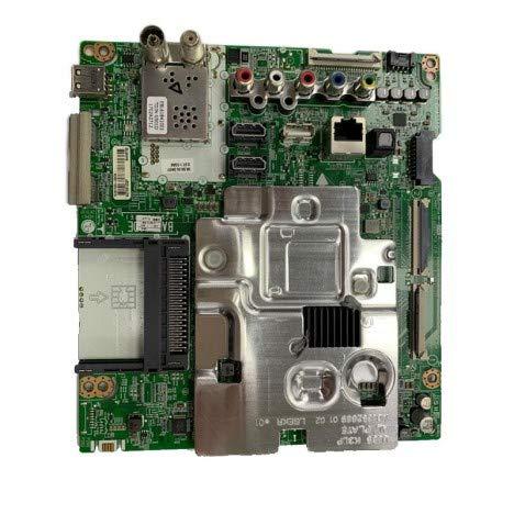 PLACA MAIN EAX6713340411.01 LG 55UJ630V