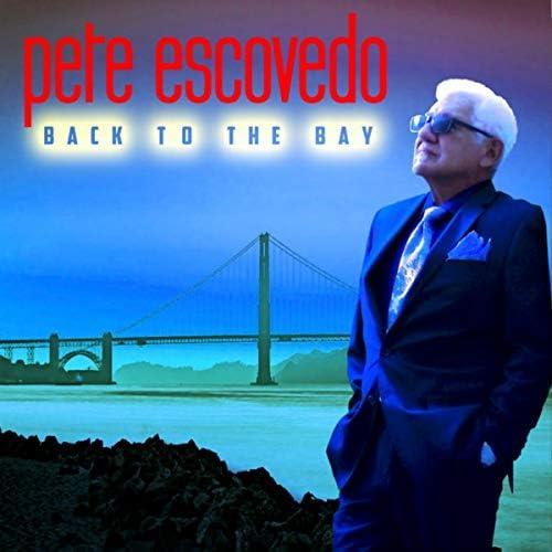 Pete Escovedo