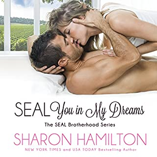 SEAL You in My Dreams audiobook cover art