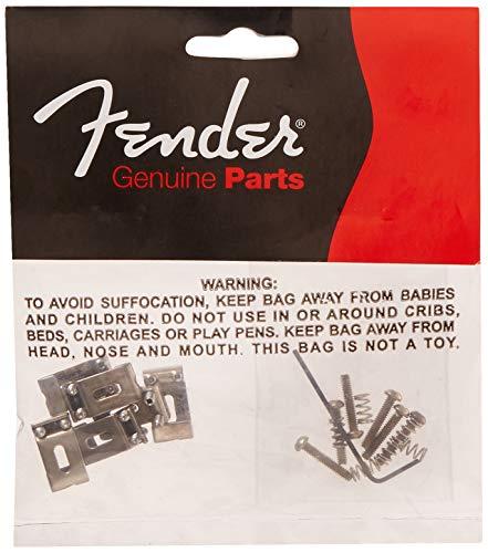 Fender Road Worn Stratocaster Electric Guitar Bridge Selection Kit