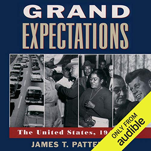 Grand Expectations cover art