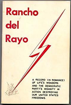 Unknown Binding Rancho del Rayo Book