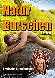 Naturburschen Natural (Wandkalender 2020 DIN A4 hoch): Erotische Männerfotografie (Monatskalender, 14 Seiten ) (CALVENDO Menschen)