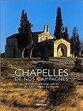 Chapelles de nos campagnes