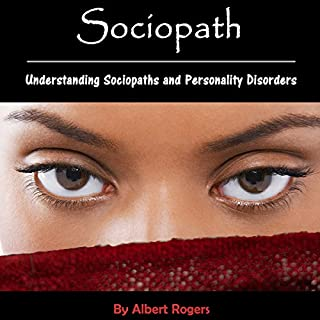 Sociopath cover art