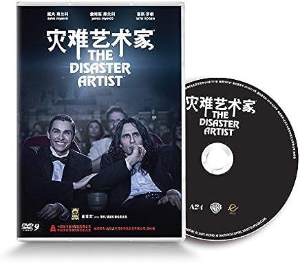 {华纳} 灾难艺术家(DVD9)
