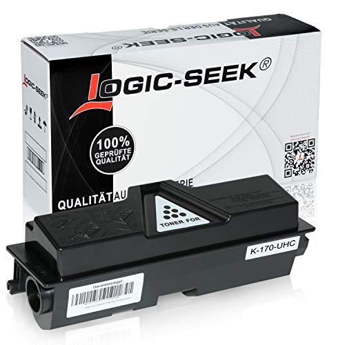 Toner kompatibel für Kyocera TK-170 XXL FS-1320 1370 DN ECOSYS P 2135 DN 2100 Series - 1T02LZ0NL0 - Schwarz 14.000 Seiten
