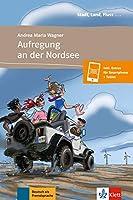 Aufregung an der Nordsee - Buch & Audio-Online