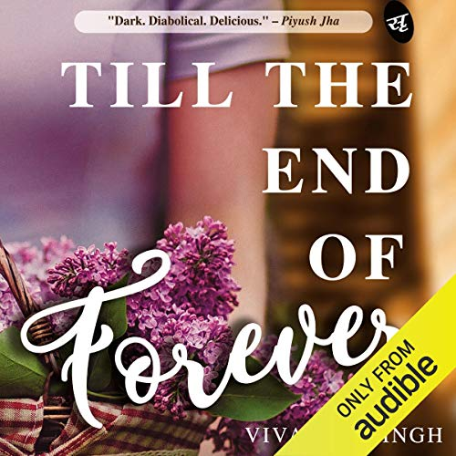 Till the End of Forever cover art