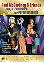 Paul McCartney & Friends - The PETA Concert for Party Animals