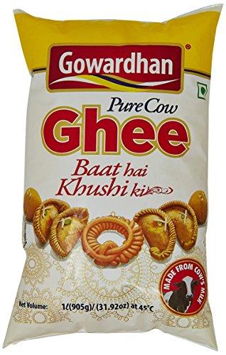 Gowardhan Ghee Pouch 1L