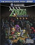 Official Nintendo the Legend of Zelda - Four Swords Adventures Player's Guide