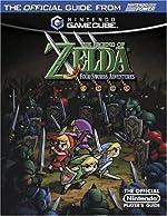 Official Nintendo the Legend of Zelda - Four Swords Adventures Player's Guide de Nintendo Power