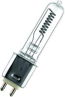 OSRAM SYLVANIA FEL 1000w 120v G9.5 Medium Bipin Halogen light Bulb