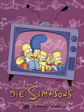 Season 3 (Collector's Edition, 4 DVDs)