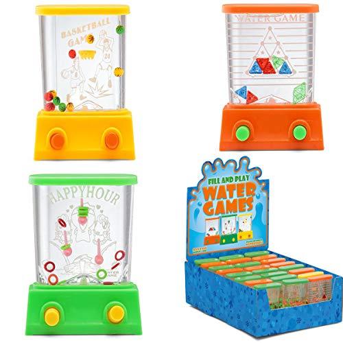 Unbekannt 1x Wasserspielzeug - in 3 Varianten erhältlich - vertrieb durch ABAV (Gelb)