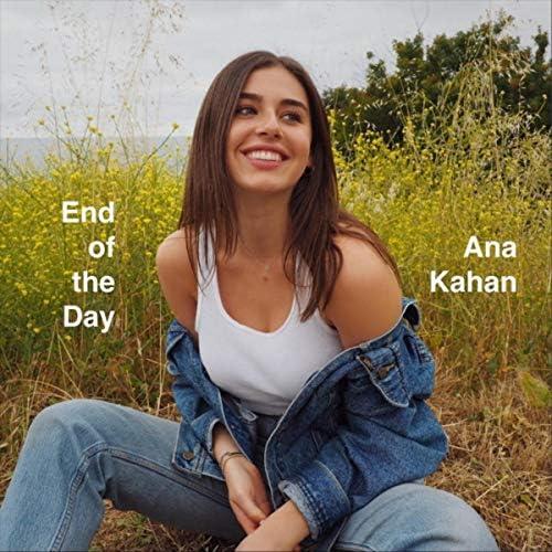 Ana Kahan