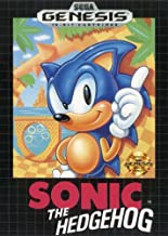 Best sonic the hedgehog 1 sega genesis Reviews