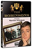 Robinsons: Complete Series One [DVD] [Import]