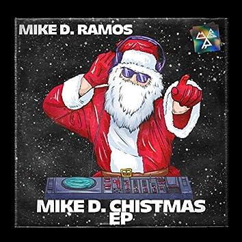 Mike D. Christmas