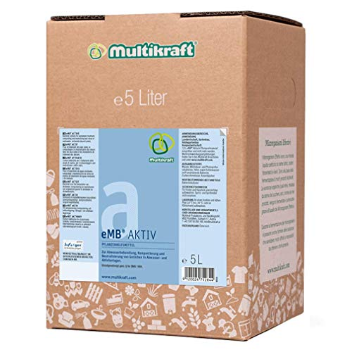 Multikraft eMB Aktiv, 5l