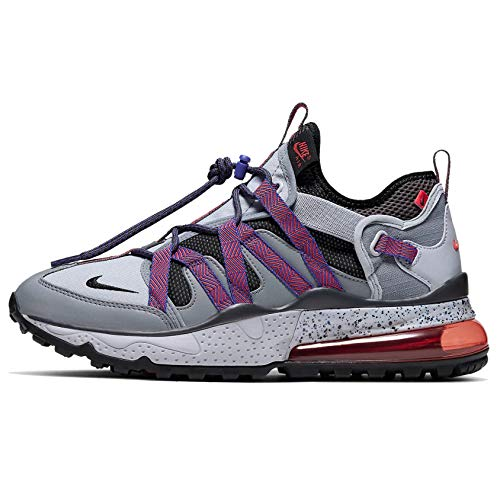 Nike Air Max 270 Bowfin Mens Running Shoes Aj7200-009
