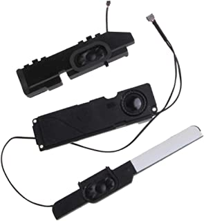 KESOTO Pair New Internal Right + Left Speaker for MacBook Pro A1278 Computer Accessories for 2009-2012 Years