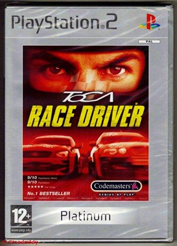 ALTRI TOCA RACE DRIVER PS2