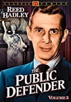Public Defender 3 [DVD] [Import]