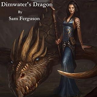 Dimwater's Dragon audiobook cover art