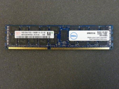 Dell Genuine Memory PC3L-10600R 16GB/1333 ECC REG