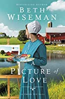 A Picture of Love (Amish Inn)