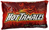 Hot Tamales Fierce Cinnamon 4.5 pounds (Heiße Tamales Heftiger Zimt 4,5 Pfund)