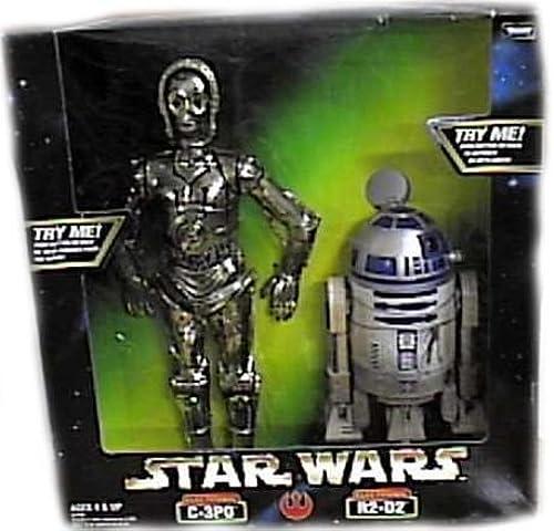 30,5 cm (12 Zoll) C-3PO & R2-D2 TRUs