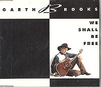 We shall be free [Single-CD]