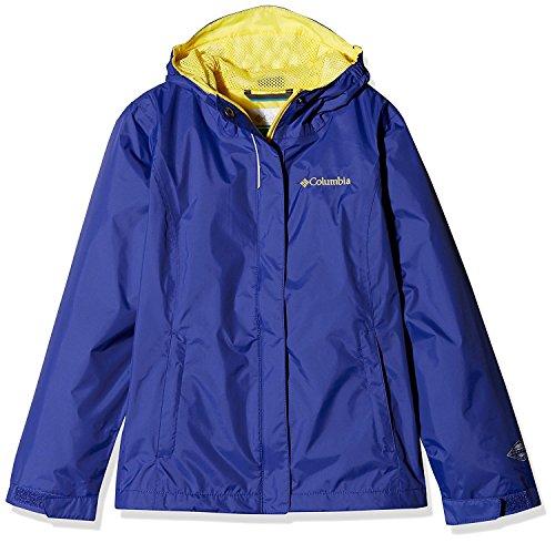 Columbia Arcadia Jacket Chaqueta Impermeable, Aislamiento térmico...