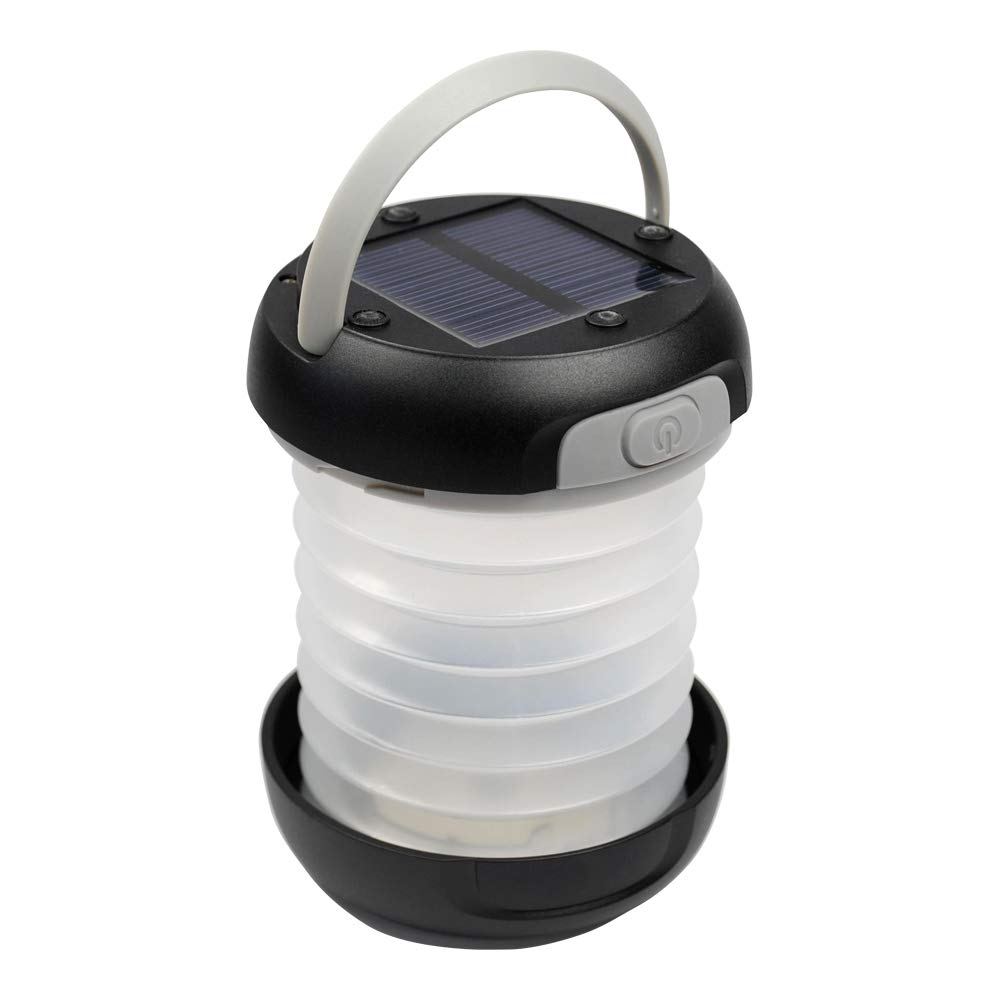 Camping Lights Camping Lights And Lanterns Rechargeable Light Solar Power Collapsible Lamp Flashlight Portable Camping Light Rechargeable Lantern Outdoor Tent Light Emergency Light Torch-Blue/_Europ Pl